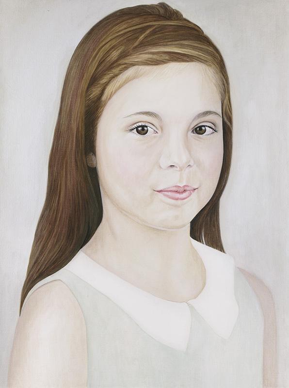 Phoenix - Marleen Maria ten Have – Amsterdam - Schilderijen, paintings, portretten, portraits